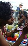 13. Afrikanisches Kulturfest