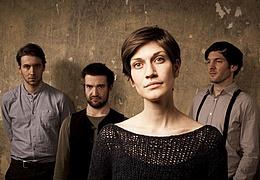 Alin Coen Band