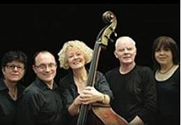 Alison Rayner Quintet & Sir Bradley Quartet