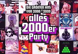 Alles 2000er - Get The Party Started
