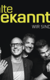 Alte Bekannte - Tour 2018