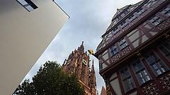 Tour de Altstadt und meine fünf Top-Favoriten
