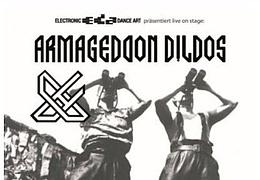 Amageddon Dildos