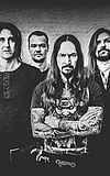 Amorphis und Support - Martyrion