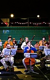 Andromeda Mega Express Orchester