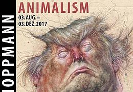 Animalism - Die Werke von Frank Hoppmann