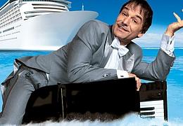 Armin Fischer - Lust auf Meer