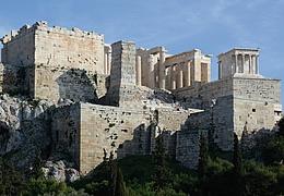 Athen - Triumph der Bilder