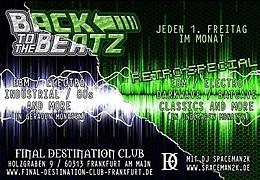 Back to the Beatz