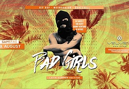 Bad Girls - Latin Summer Edition