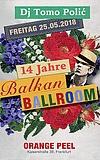 Balkan Ballroom