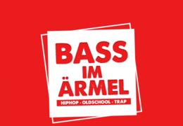 Bass im Ärmel