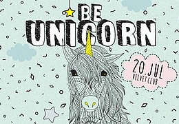 Be Unicorn Party