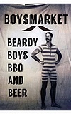 Beardy Boys BBQ and Beer