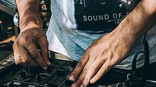 Beat goes Funk