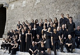 Beethoven: 9. Sinfonie - Collegium Vocale