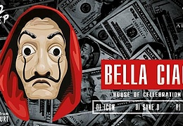 Bella Ciao - Mask On Edition