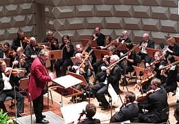 Benefizkonzert - Johann-Strauß-Orchester Wiesbaden