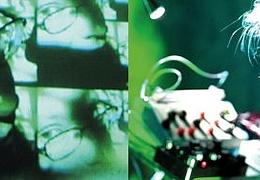 Bernd-Michael Land - Elektronische Klangskulpturen