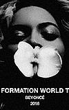 Beyoncé - The Formation World Tour 2016