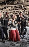 BGKO - Barcelona Gipsy balKan Orchestra