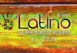 Bienvenidos Lationamerica - Das lateinamerikanische Wochenende