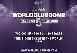 BigCityBeats WORLD CLUB DOME 2017