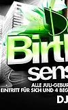 Birthday Party by Dj Holsh