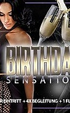 Birthday Sensation