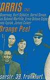 Blues/Soul/Funk Session mit Tommie Harris & Friends