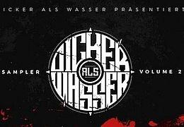Blut - Dicker als Wasser Sampler Release Party