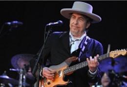 Bob Dylan 2017