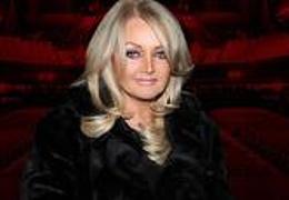 Bonnie Tyler - 40 Years It's A Heartache