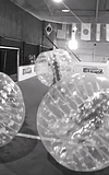 XTip BubbleSoccer Cup