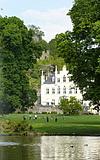 Burgen- und Parkfest