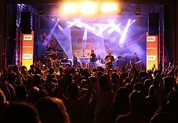 Burgfest Gustavsburg 2018