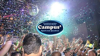 Campus² Party