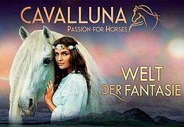 CAVALLUNA - Welt der Fantasie 2019