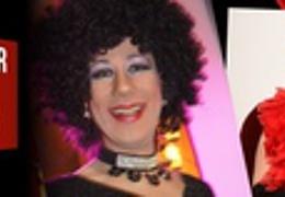 Chantal Chablis & ihre Freundinnen - Travestieshow