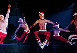 Christmas Circus Wiesbaden