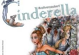 Cinderella #vollverzaubert