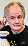 "Clajo Herrmann ""In de Kurv´ graadaus - Ein Hesse sacht, wo´s langgeht"""