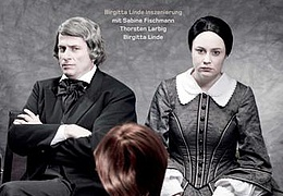 Clara und Robert Schumann: Paartherapie