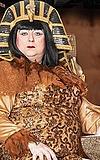 Cleopatra und der Fluch der Tempelhuren