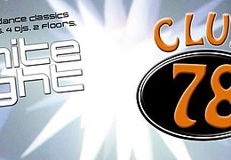 Club 78 - White N