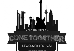 Come together - Das Newcomer- Festival