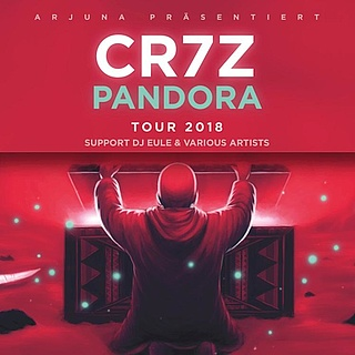 Cr7z - Pandora