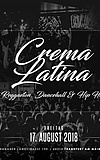 Crema Latina - DJ Spanish Fly