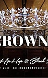 Crowns - When the sun goes down