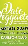 Dale Reggaeton
